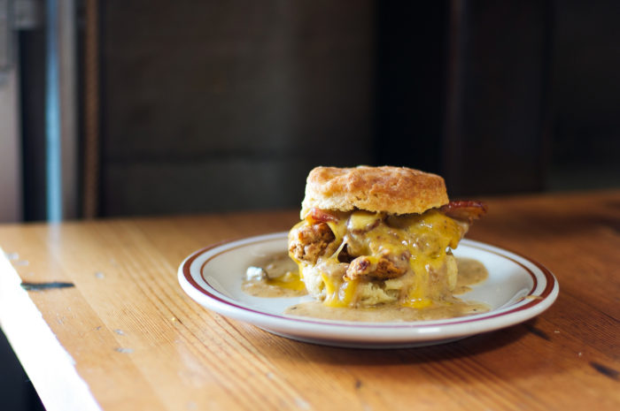 9. Biscuits from Pine State Biscuits