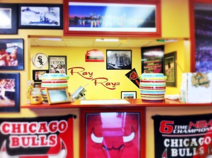 9. Ray Ray's Italian Beef and Sausage, Kalamazoo