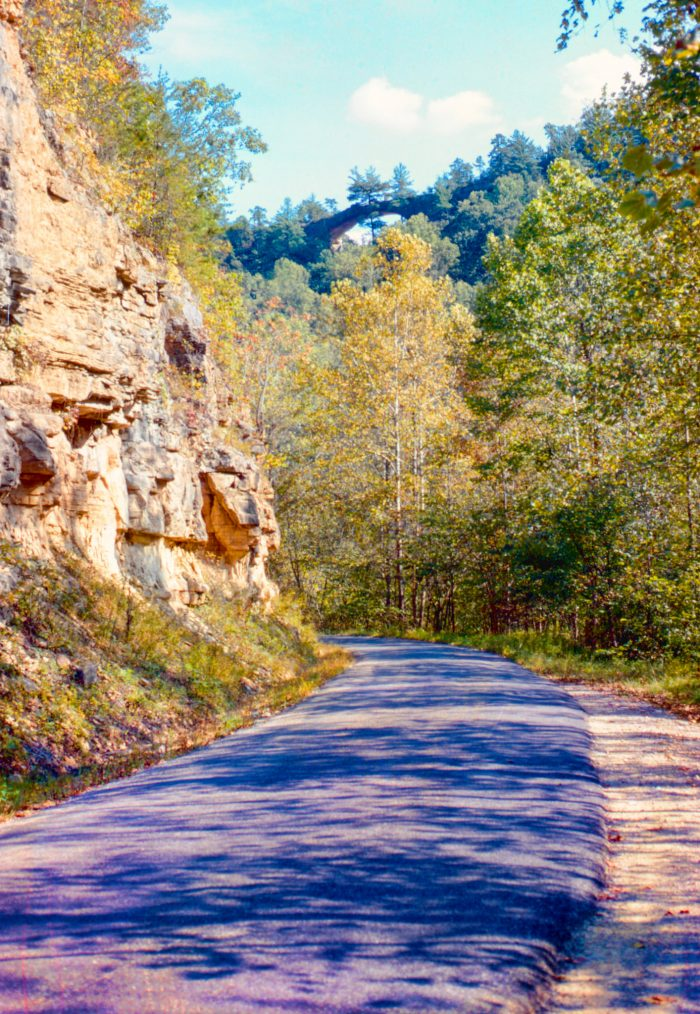 These 10 Scenic Byways in Kentucky Are Serene