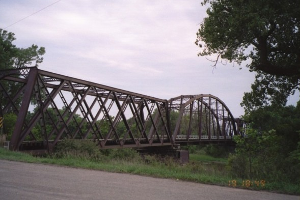 7. Republican River Pegram Truss (Concordia)