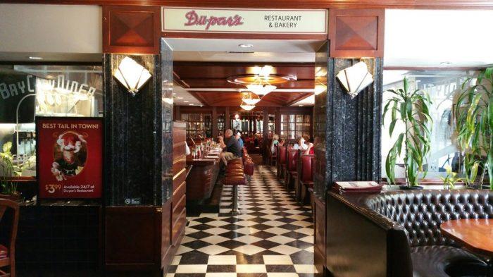 3. Du-par's Restaurant & Bakery - Las Vegas