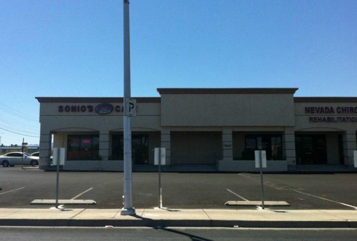 5. Sonio's Cafe & Rotisserie - Las Vegas