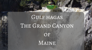 Maine Has A Grand Canyon And It's Too Beautiful For Words