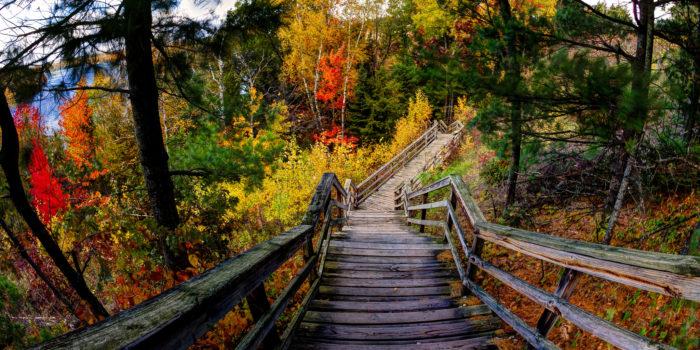 9 Best Boardwalks In Michigan