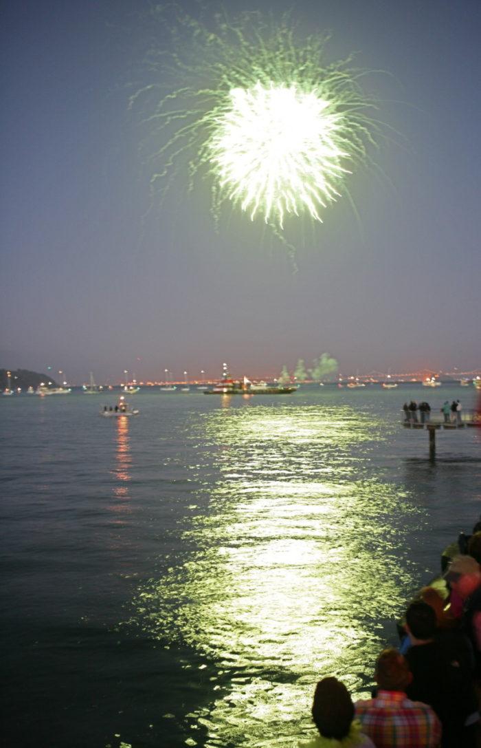Sausalito Fireworks-5907912674