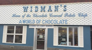 These 5 Candy And Pastry Shops In North Dakota Will Make Your Sweet Tooth Explode