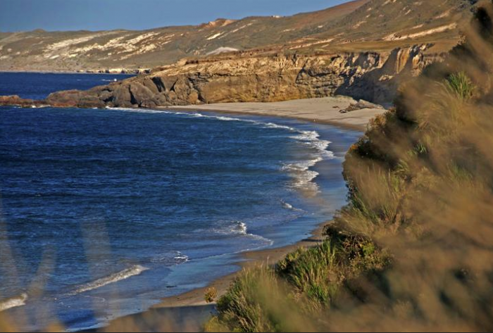 6. Santa Rosa Island -- Channel Islands National Park
