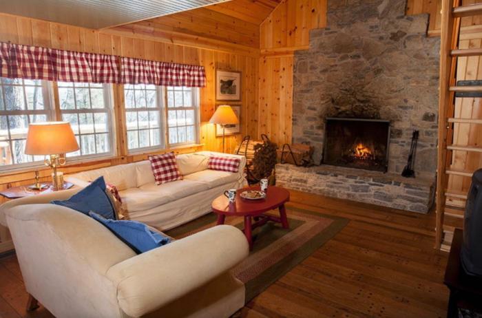 6. Cave Hill Dodge Cabin (Winchester)