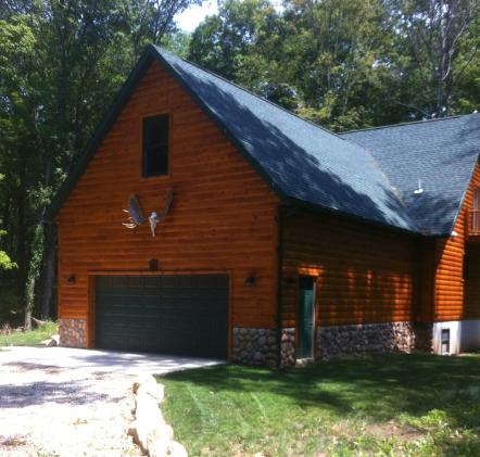7. Hickory Creek Lodge (Urbana)