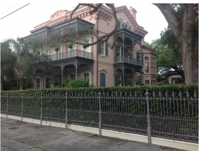 This House In New Orleans Is Incredibly Unique