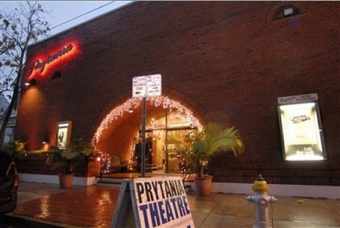 13) Go See a Movie at The Prytania Theater, 5339 Prytania St.