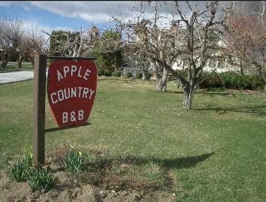 6. Apple Country Bed & Breakfast, Yakima