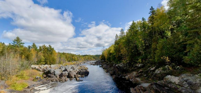 8. Jay Cooke State Park