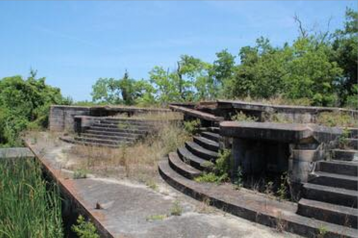 3. Fort St. Philip, Triumph