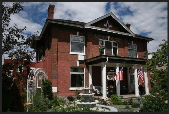 7. Hickory House Inn in Anaconda.