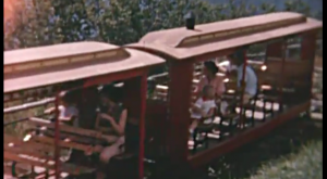 This Rare Footage In The 1960s Shows North Carolina Like You've Never Seen It Before