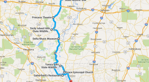 8 Amazing Places You Can Go On One Tank of Gas In Louisiana