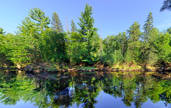3. Kettle River, Banning State Park