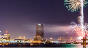 These 8 Fireworks Displays In Virginia Will Drop Your Jaw