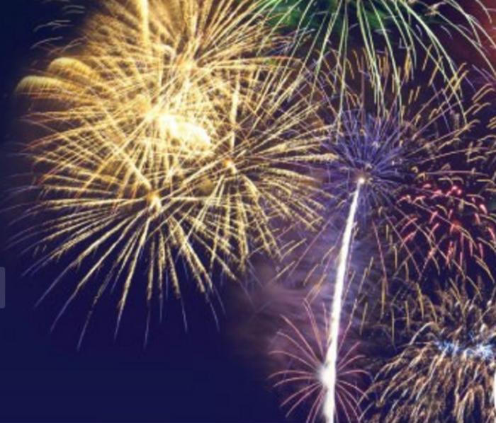 6. Celebrate America Event (Manassas)