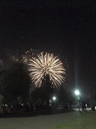 5. Sertoma Festival and Fireworks, Grand Forks