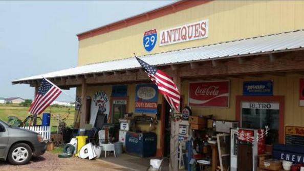 10 Best Antique Stores In South Dakota