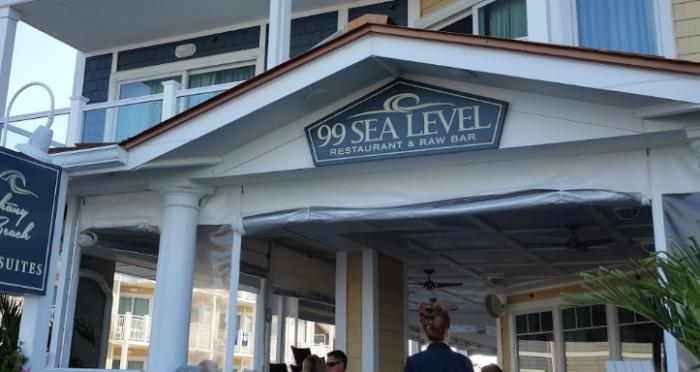 2. 99 Sea Level, Bethany Beach