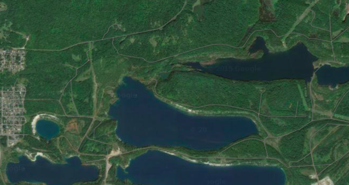 4. Fraser Pit, St Louis County - ID 69130000