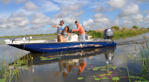 Here's Louisiana's Top Outdoor Attraction…And You'll Definitely Want To Do It