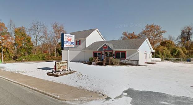 7. Pleasanton's Seafood, Dover