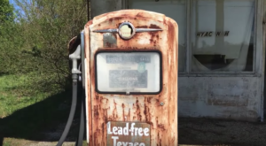 This Footage Of An Abandoned But Charming General Store Will Pull At Your Heartstrings