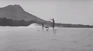 This Unbelievable Surfing Footage From Hawaii In The 1920s Will Leave You Speechless