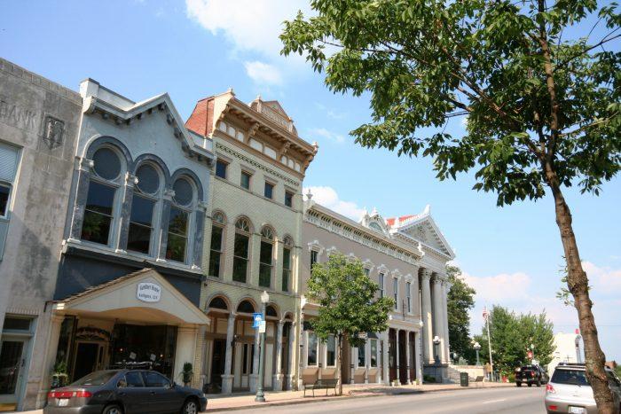 9. Shelbyville