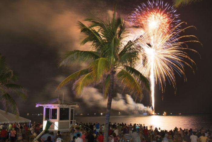 3. Fort Lauderdale