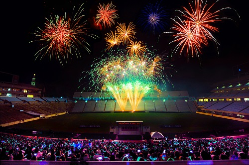 3. Kenan Memorial Stadium, Chapel Hill