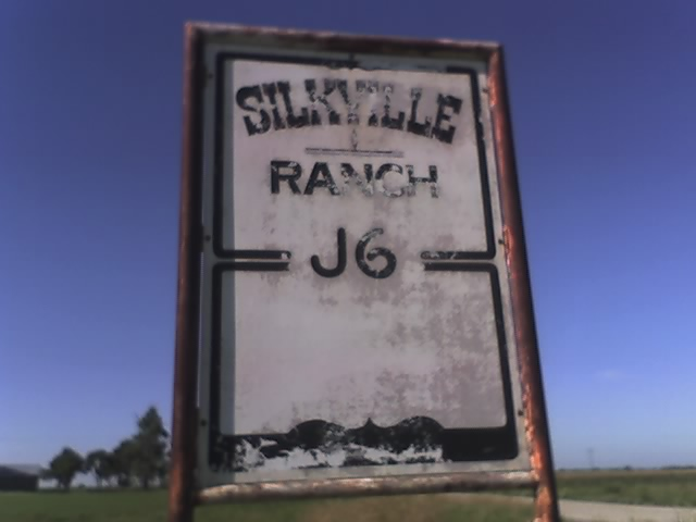 6. Silkville