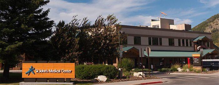 2. St. John's Medical Center