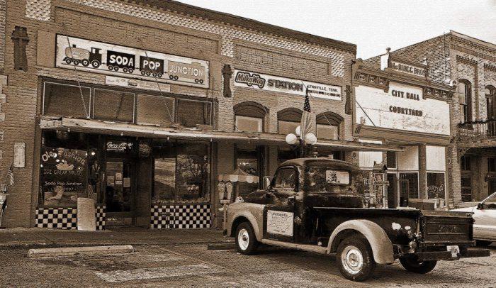 6. Soda Pop Junction - Lynnville