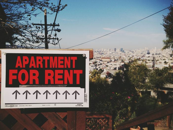 2. How much is your rent?