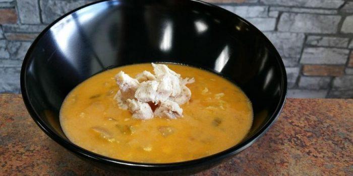 Soup Kettle-cuisine