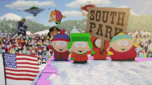 "9. 1997: The animated series ""South Park"" airs on Comedy Central and becomes the longest running television series set in Colorado."