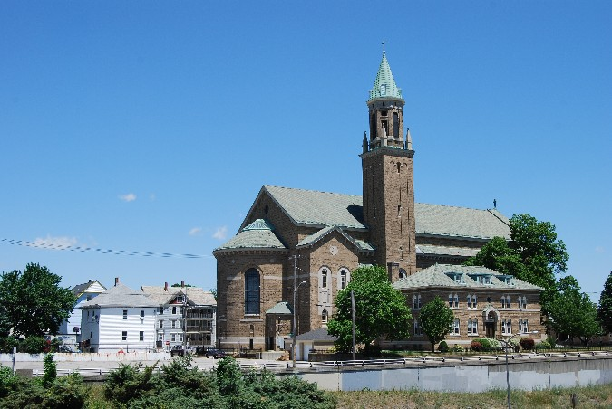 Catholic Churches In North Kingstown Rhode Island