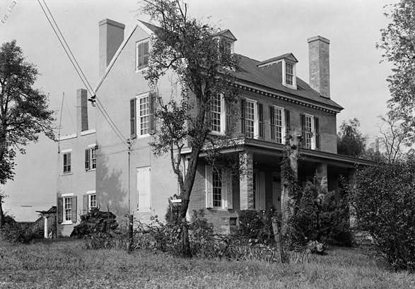 7. Stonum, the George Read House