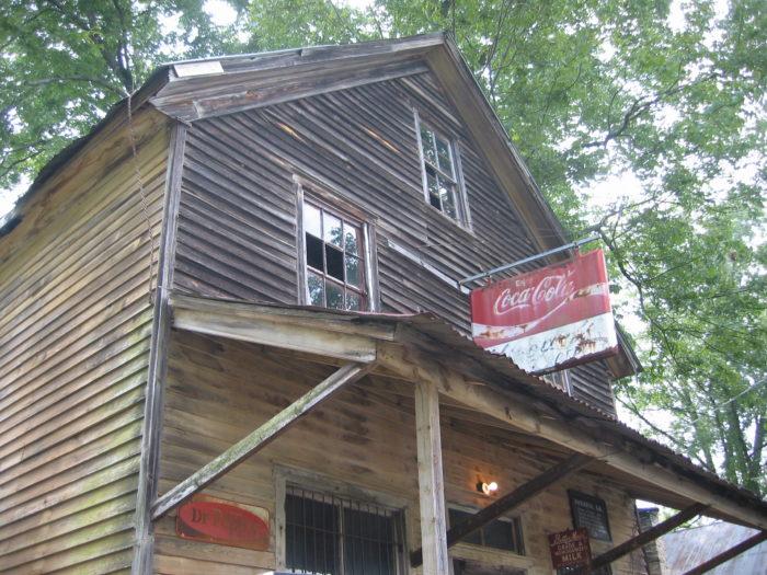 4. Auraria, Georgia