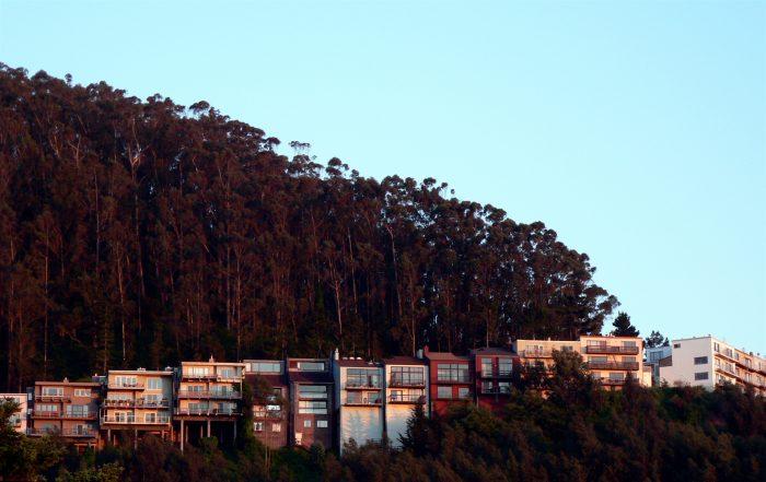 6. Mount Sutro