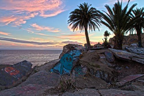 Sunsetsunkencity