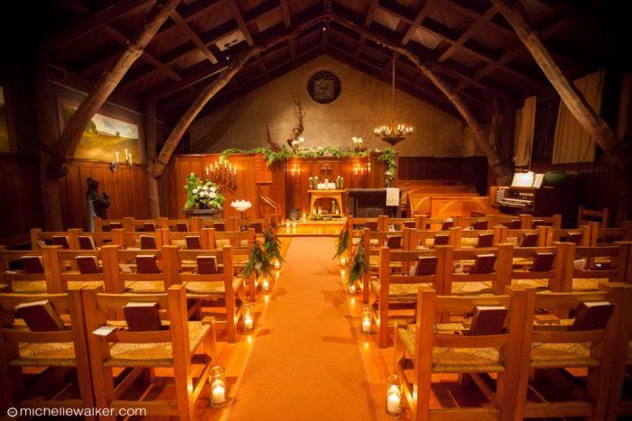 5. Swedenborgian Church