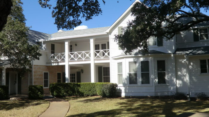 6. Lyndon B. Johnson National Historical Park in Stonewall, Texas