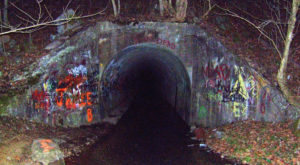 5 Tennessee Urban Legends You'll Never Forget