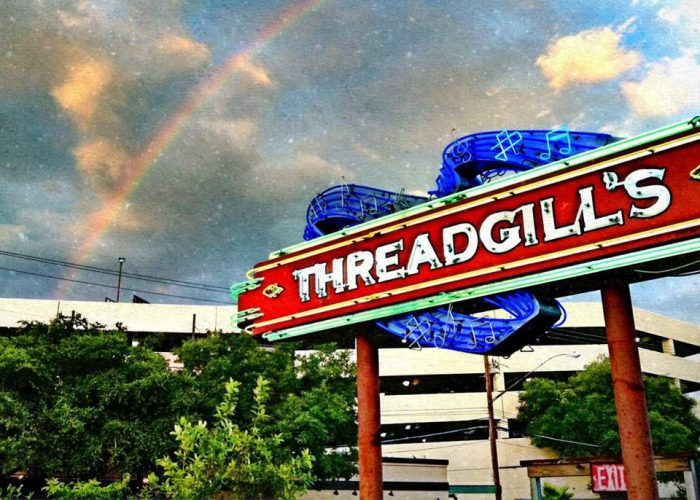 7. Live Music thrives at Threadgill's World Headquarters, and their food is just as satisfying.